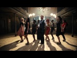 JOHNNIE WALKER BLUE LABEL presents Jude Law in 'The Gentleman's Wager' RUSSIAN
