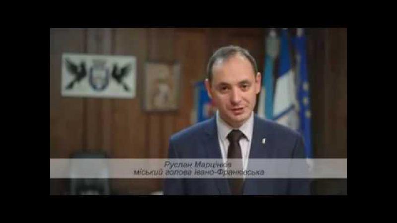 Любомир Гузар і Руслан Марцінків в антиалкогольній рекламі Наркотик, який підри...