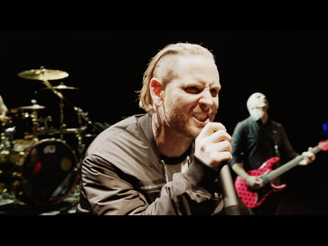 Stone Sour - Fabuless [OFFICIAL VIDEO]