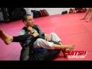 Denny Prokopos 10th Planet Jiu Jitsu: Corkscrew to Filho