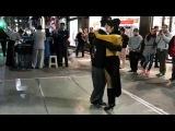 Zorro gris - Los Tubatango .Tango. Show gratis en Buenos Aires #2