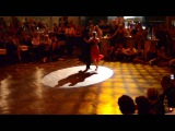 Sebastian Arce & Mariana Montes-Tango Festival Karlsruhe 2015-Candombe 5/5
