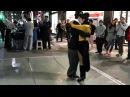 Zorro gris - Los Tubatango .Tango. Show gratis en Buenos Aires 2
