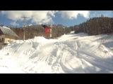 Amazing Snow vs. Surf Fails FailArmy Presents