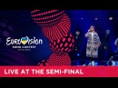 Monatik Spinning LIVE Opening Act Eurovision Song Contest 2017 first semi final