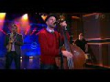 Вечерний Ургант. Billys Band Дорогие мои москвичи (26.09.2014)
