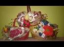 Пасхальний кошик. Майстер-клас / Decorating of the Easter basket