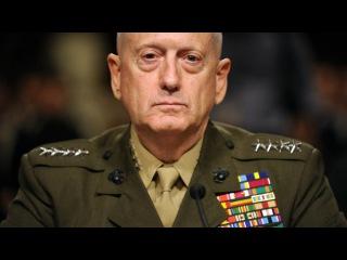 Міністрам абароны ЗША можа стаць Шалёны Сабака | Министром обороны США может стать Бешеный Пёс