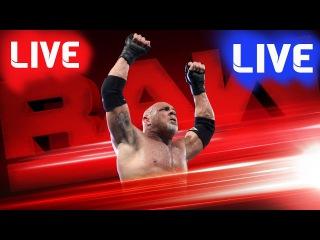 WWE Monday Night RAW 11/21/2016 Live Stream - WWE RAW 21 November 2016 Live STream