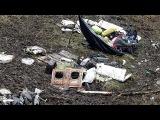 Колумбия: найдены