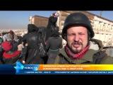 Более 80 тысяч человек находились в плену террористов на северо-востоке Алеппо
