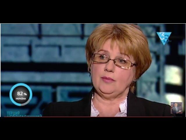 """""""Ініціатор механізмів політичного переслідування – Кононенко"""" - Наталія Новак"""