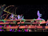 Animusic HD - Starship Groove (1080p)