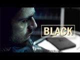 Bucky Barnes Black