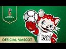 Meet Cat – Official Mascot candidate