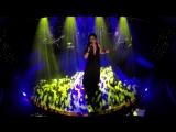 MS Insignia - Evening Show of Camila Barbosa de Andrade