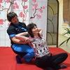 Я - учитель тайского массажа. Любовь Сокольская