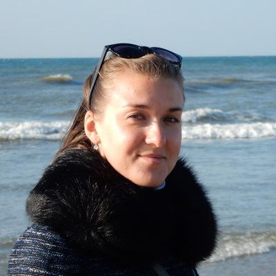 Вероника Филиппова