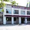Первомайский колледж (ГБОУ СПО ЛНР)