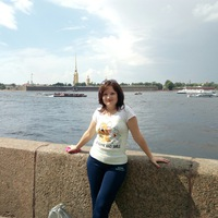 Юлия Яблокова
