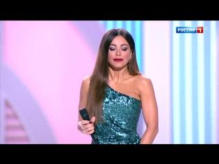 Ани Лорак - Разве ты любил (Праздничное шоу В. Юдашкина, 8 марта 2017)