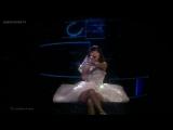 Евровидение 2016 Полуфинал 2 - Dami Im - Sound Of Silence - Австралия (1)