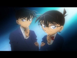 El Detectiu Conan - Opening - 40 - WE GO [BREAKERZ]