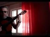 В небе звёздочки померкли... (стихи - Игорь Козлов, музыка -2003 г.)
