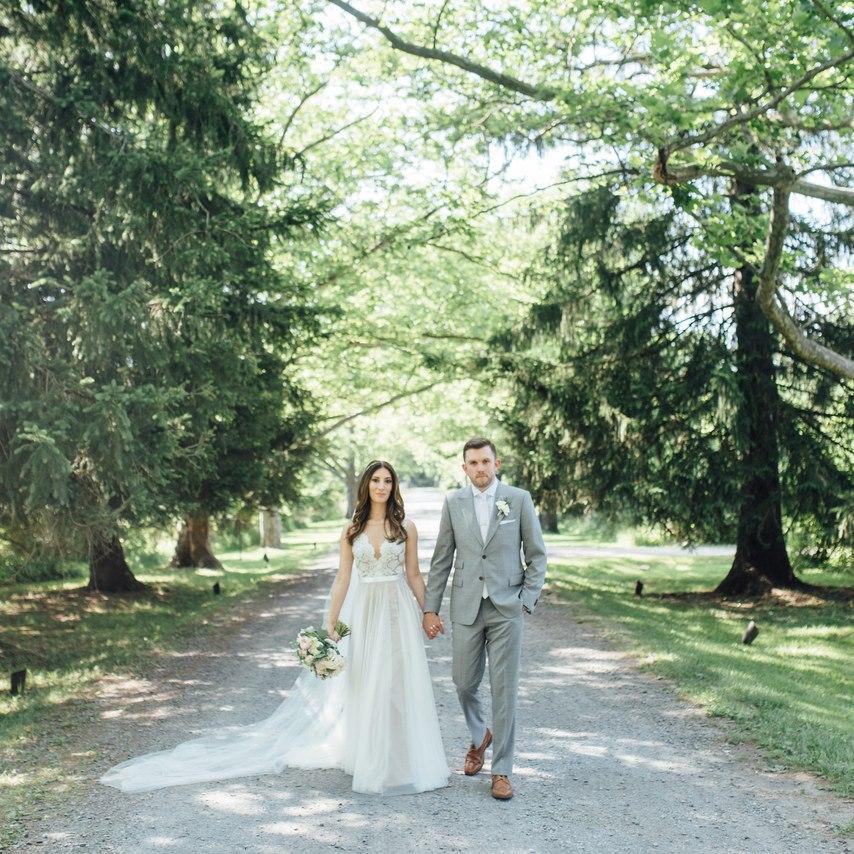 rrGthhyIk0I - Мечтательная свадьба Джея и Даны (30 фото)