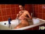 Зрелая шлюшка принимает душ (Girls Teen Boobs Tits Секс Порно Попка Сиськи Грудь Голая Эротика Трусики Ass Соски 1080)