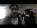 Ш.Бекмухамбетова ат.мектеп-гимназия жанынан курылнан Жастар комитеті