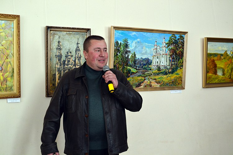 Віктар Арочка
