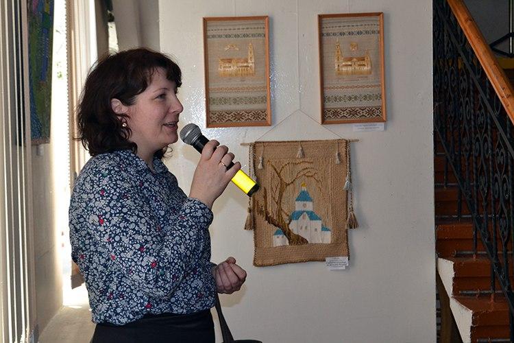 Таццяна Карнеева