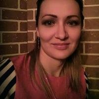 ВКонтакте Алёна Уварова фотографии