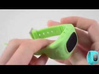 Смарт часы детские Новосибирск Smart Baby Watch Q50 [480]