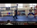 Кубок РБ. Полуфинал фулл 63.5