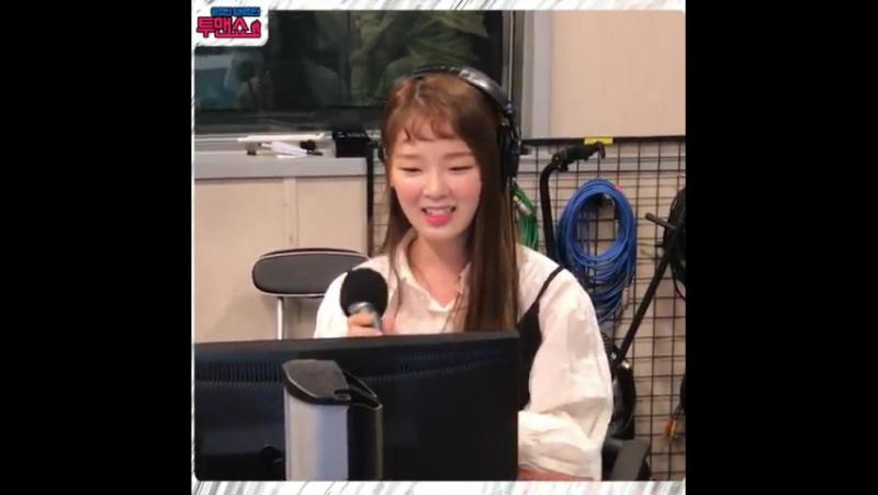 · Radio · 170419 · OH MY GIRL · Love FM: Yoon Hyungbin Yang Sehyung's Two Man Show ·