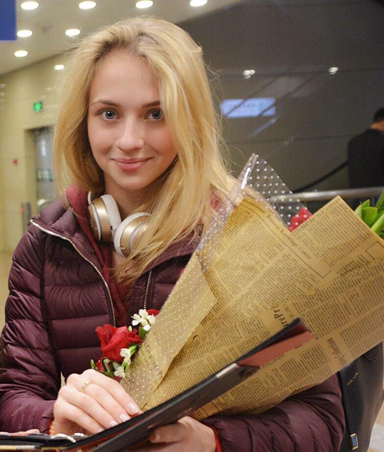 Виктория Синицина - Никита Кацалапов - 5 - Страница 39 LGSBhKS5Vig