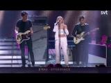 Zara Larsson - So Good (Idrottsgalan Performance 160117)