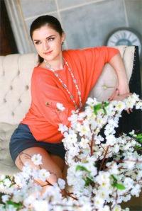 Александра Сазонова