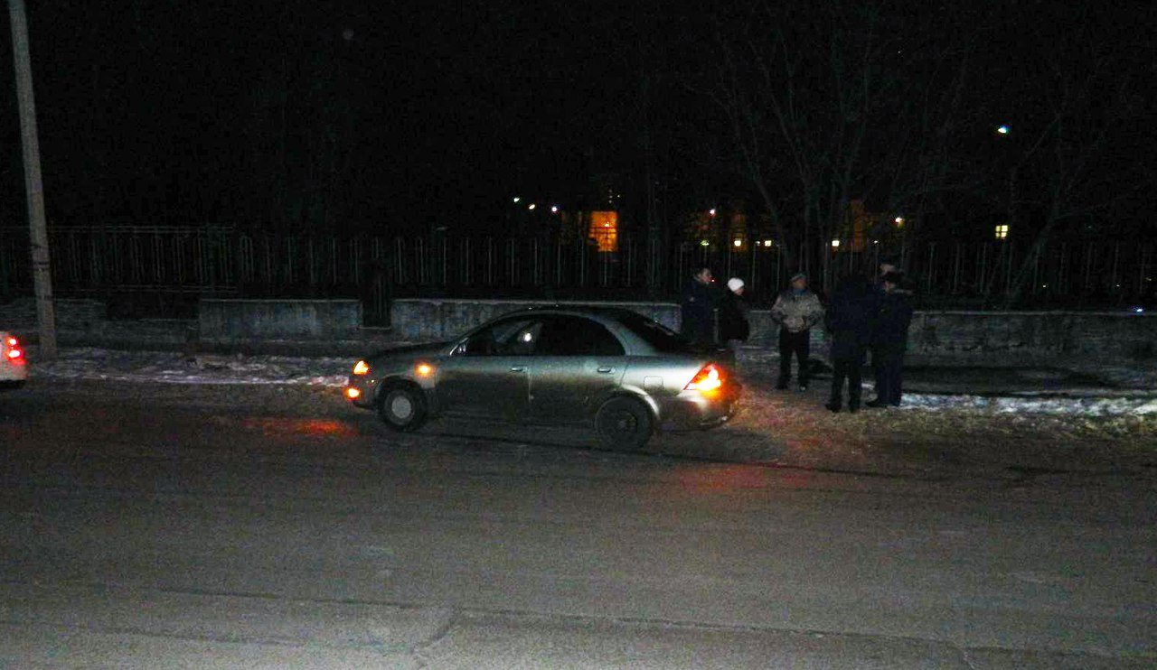 В Таганроге женщина угодила под колеса «Ниссана»