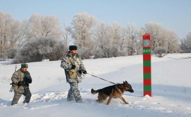 Пограничное управление ФСБ России по РО напоминает о правилах нахождения в пограничной зоне