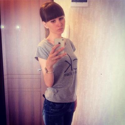 Виктория Тихвинская