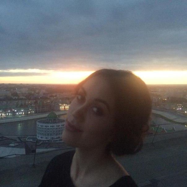 Фото №439674340 со страницы Виктории Пакеевой
