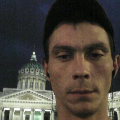 Александр Урваев