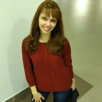 Анкета Наталия Халеева