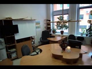 В офисе ЦИЭН