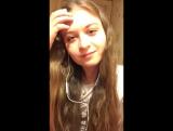 Юлия Валеева  Live