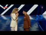 MONATIK и Вера Брежнева - #М1MusicAwards2016