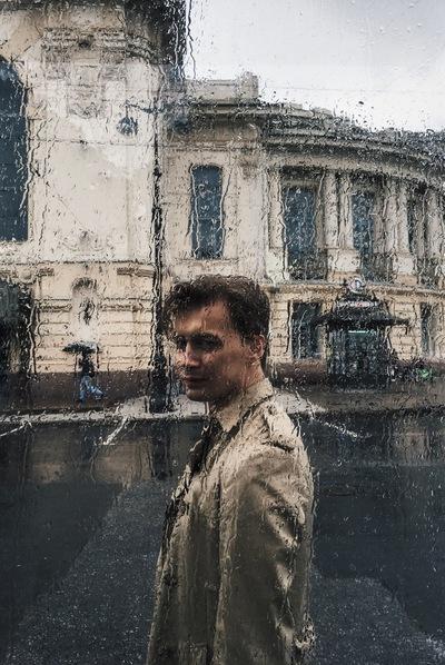 Никита Кочкин
